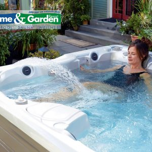 Spa - hot tub - bubbelbad - whirlpool - jacuzzi