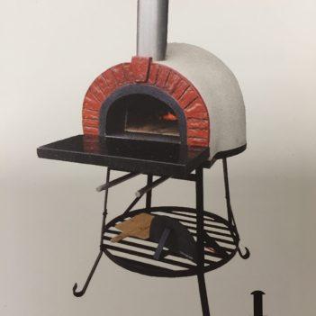 Pizzaovens Amalfi