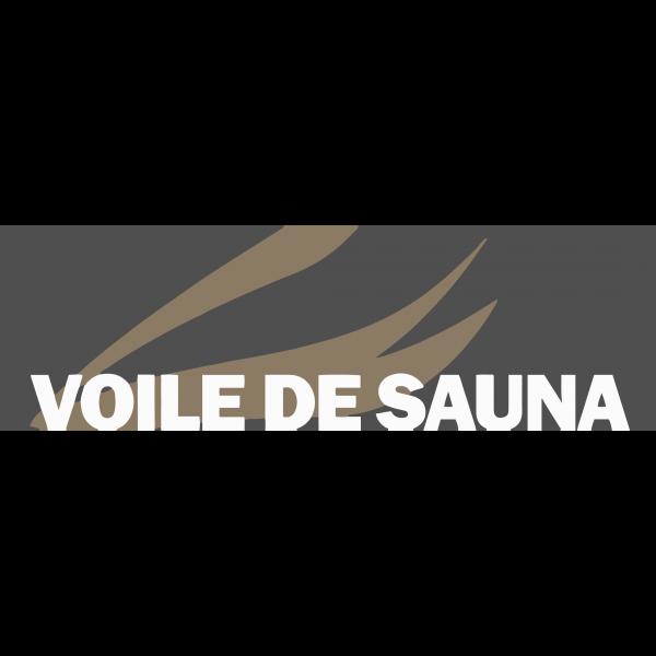 Voile de Sauna